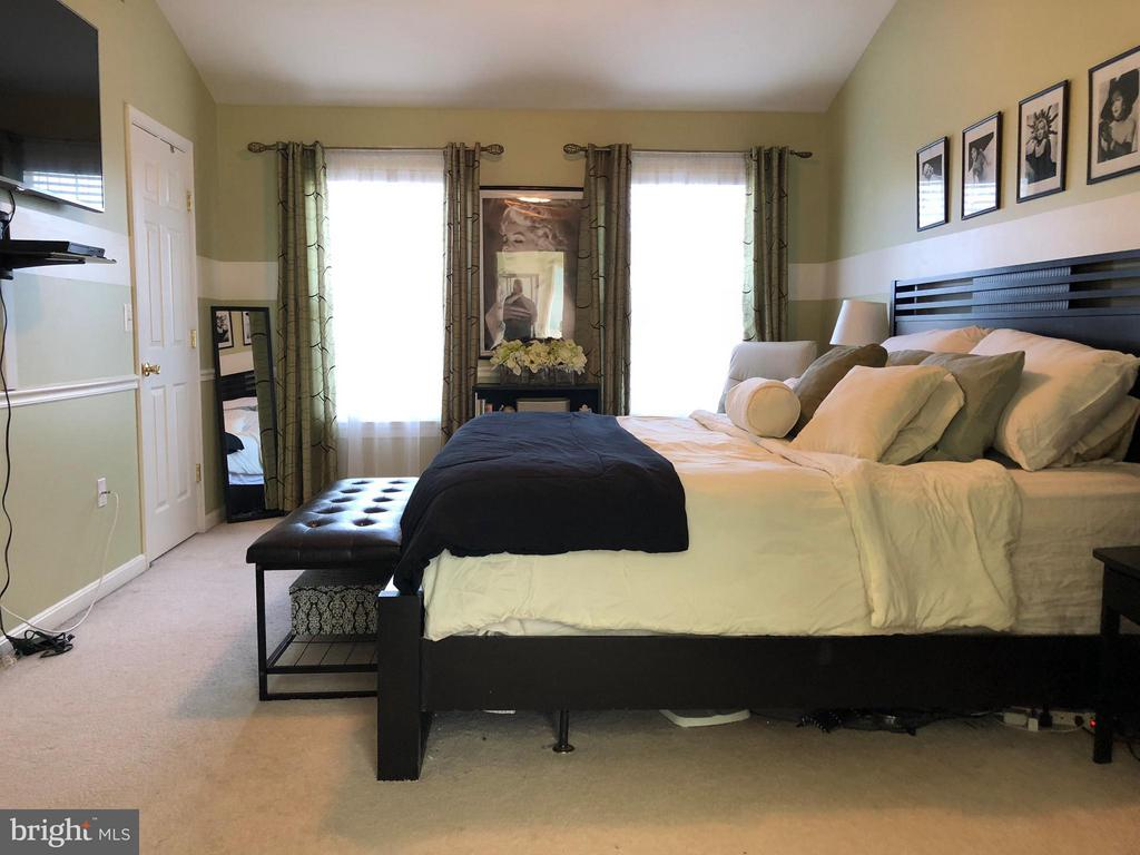 Bedroom (Master) - 3146 WEEPING CHERRY CT, DUMFRIES