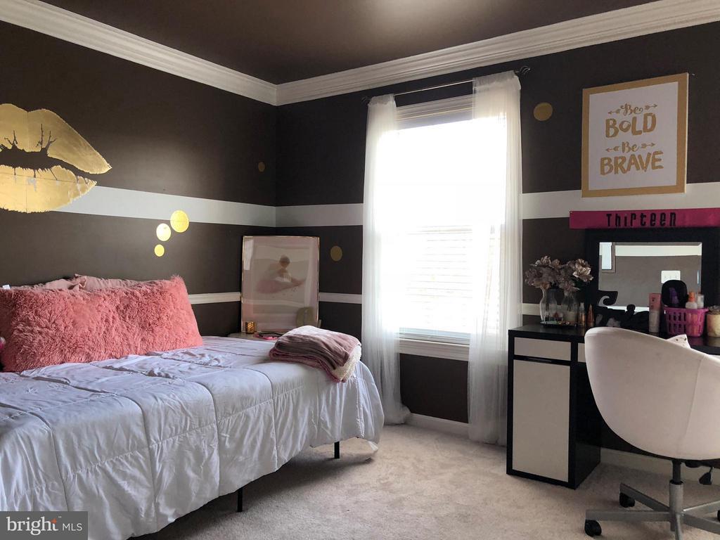 Bedroom - 3146 WEEPING CHERRY CT, DUMFRIES