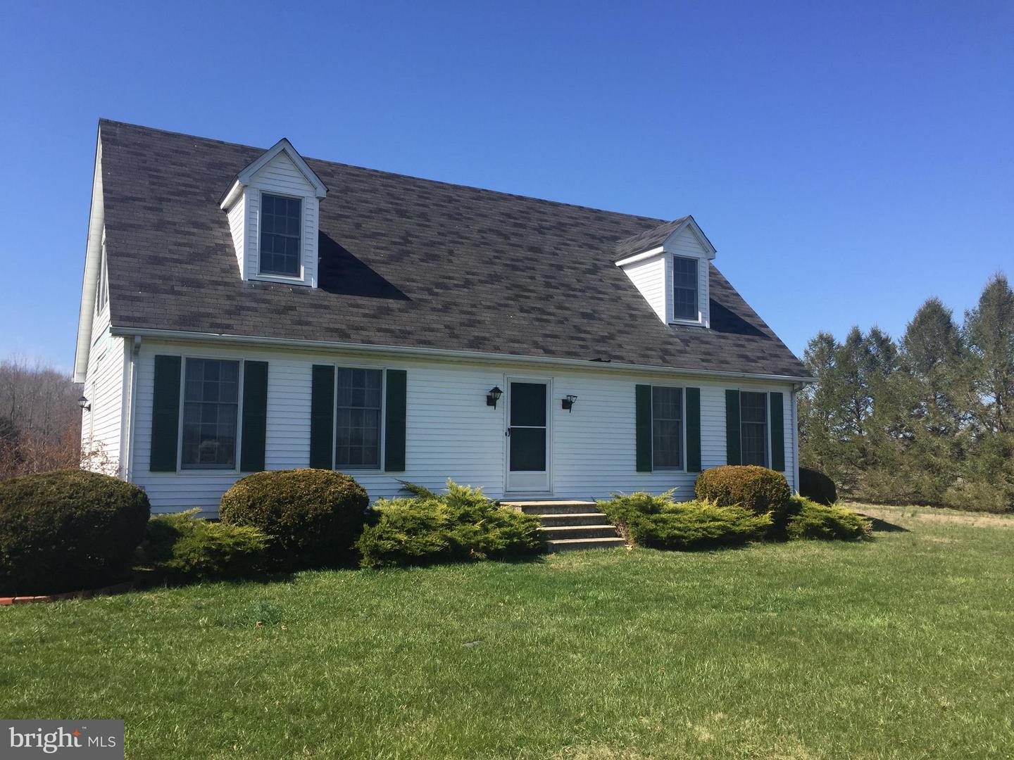 Single Family for Sale at 803 Stulltown Rd Sudlersville, Maryland 21668 United States