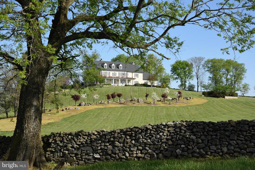 Stonewall View - 96 LYLE LN, AMISSVILLE
