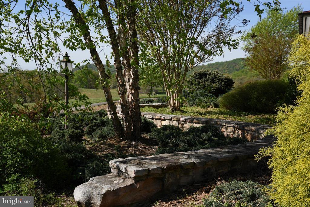 Front Gardens - 96 LYLE LN, AMISSVILLE