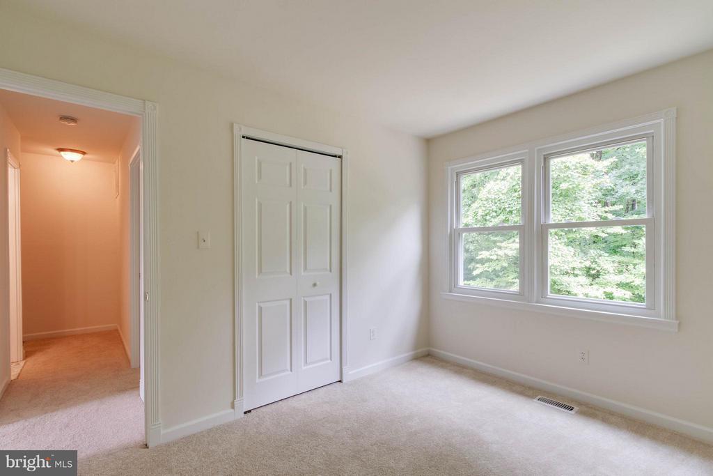 Bedroom - 907 WINDSOR CT, STERLING