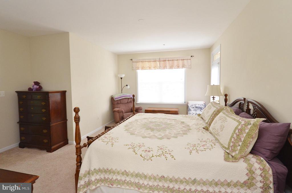 Large Master Bedroom - 42603 HIGHGATE TER, ASHBURN