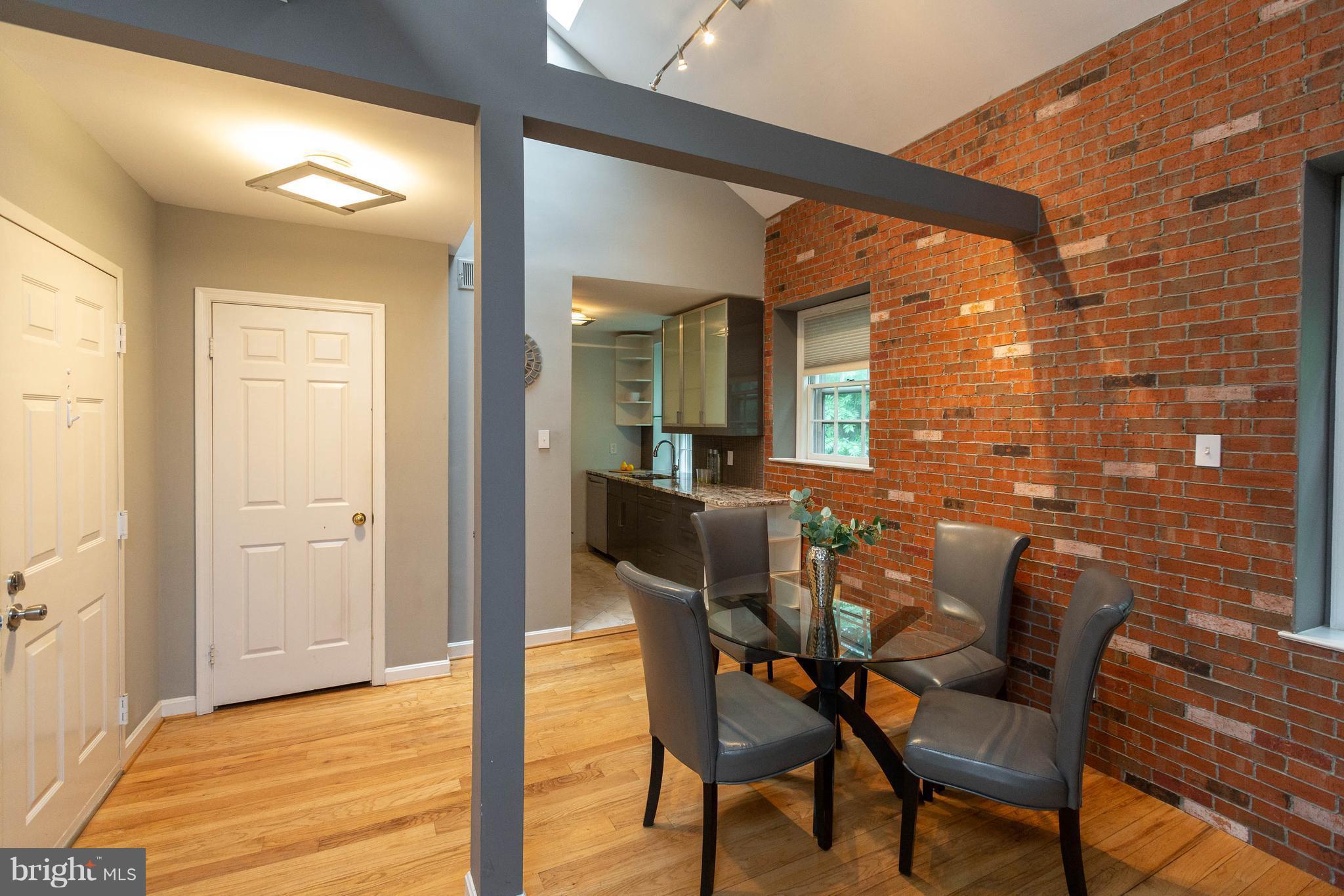 Washington Fine Properties: 3820 39TH ST NW #E119, WASHINGTON, DC 20016