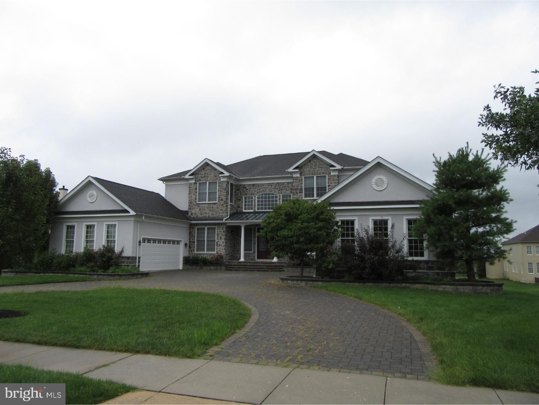 Maison unifamiliale pour l à louer à 308 CLUBHOUSE Lane Wilmington, Delaware 19810 États-Unis