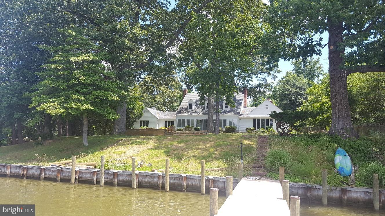 Other Residential for Rent at 2074 Maidstone Farm Rd Annapolis, Maryland 21409 United States
