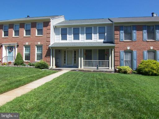 Property for sale at 262 Temple Dr, Bel Air,  MD 21015