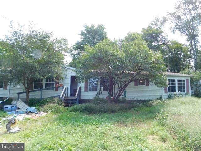 Single Family for Sale at 929 Culp Rd Berkeley Springs, West Virginia 25411 United States