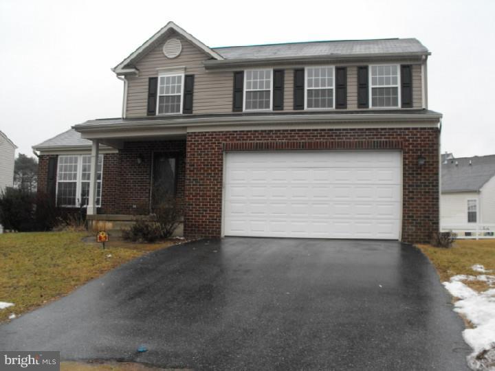 Maison unifamiliale pour l à louer à 28 PORCHER Street Dover, Delaware 19901 États-Unis