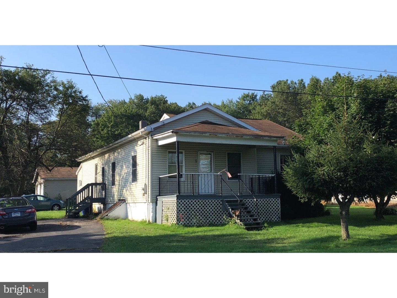 Eensgezinswoning voor Verkoop op 47 W MARKET Street Sheppton, Pennsylvania 18248 Verenigde Staten