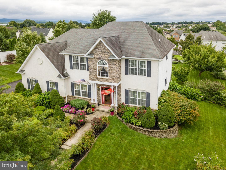 Casa Unifamiliar por un Venta en 2374 BORDEAUX Drive Macungie, Pennsylvania 18062 Estados Unidos