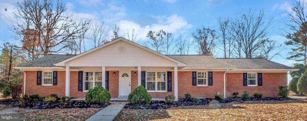 12262 Paige Rd. - 12262 PAIGE RD, WOODFORD