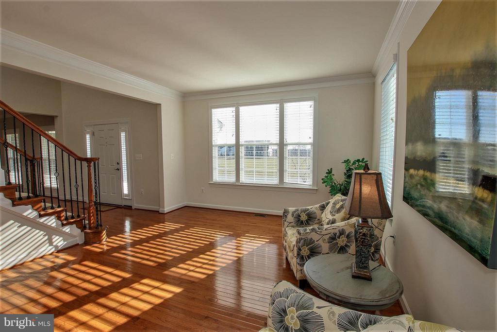 Look at all the natural light that pours in! - 36766 WATERFRONT LN, PURCELLVILLE