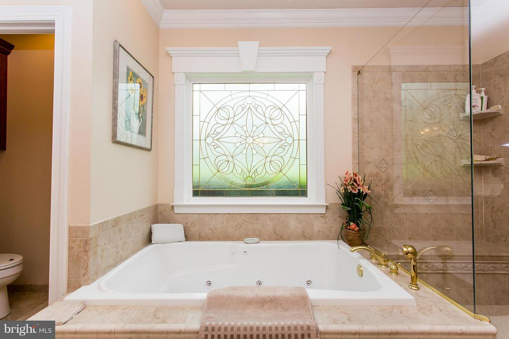 Bath (Master) - 11416 BLUFFS RDG, SPOTSYLVANIA