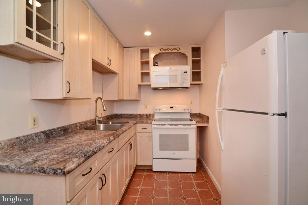 Perfect for in-law or au pair suite w kitchenette - 138 FORT EVANS RD NE, LEESBURG