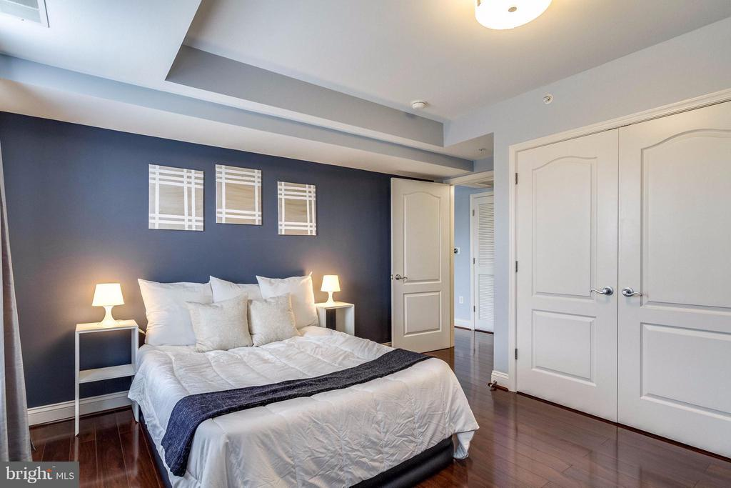 Bedroom (Master) - 1111 ORONOCO ST #439, ALEXANDRIA