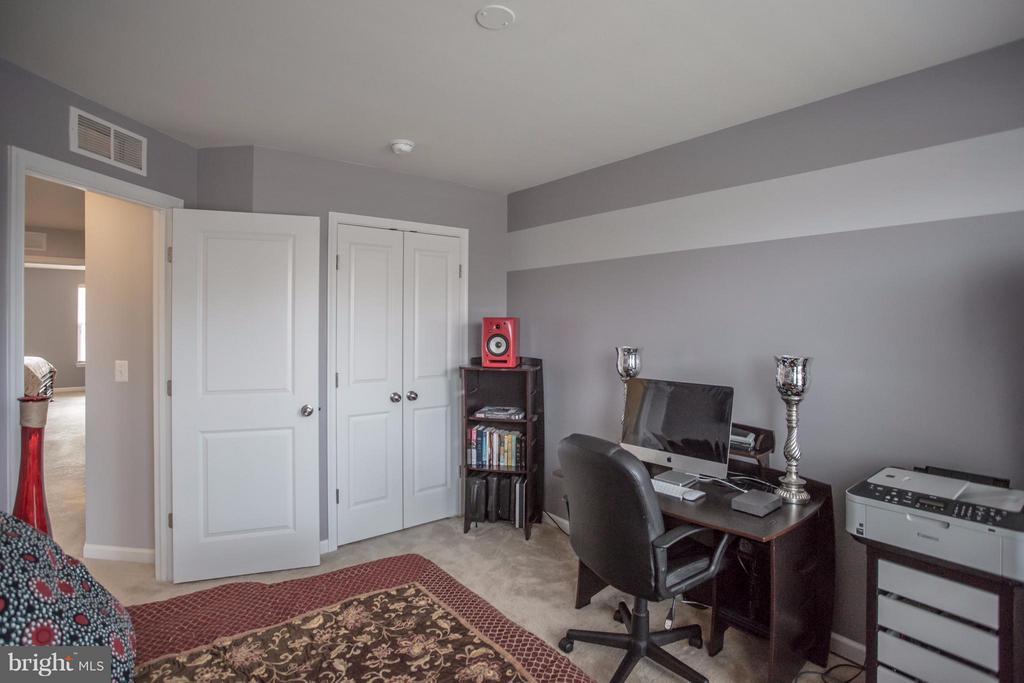 Bedroom # 3 - 8933 GARRETT WAY, MANASSAS