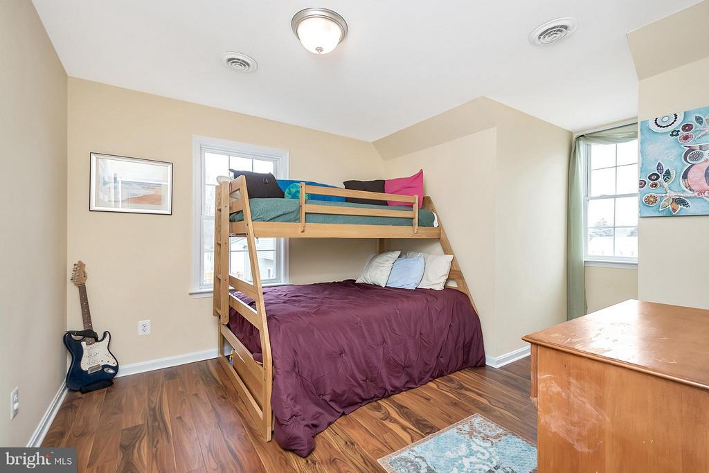 2nd upstairs Bedroom - 2702 STRATFORD ST, COLONIAL BEACH