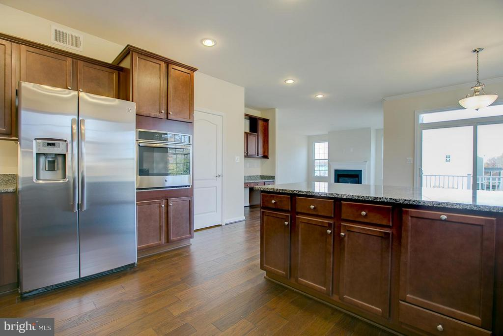 Stainless Steel Appliances - 176 VERBENA DR, STAFFORD
