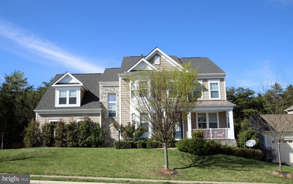 Spacious home in desirable Greene Mill Preserves. - 22360 AGING OAK DR, LEESBURG