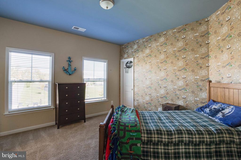 Bedroom - 7364 TUCAN CT, WARRENTON