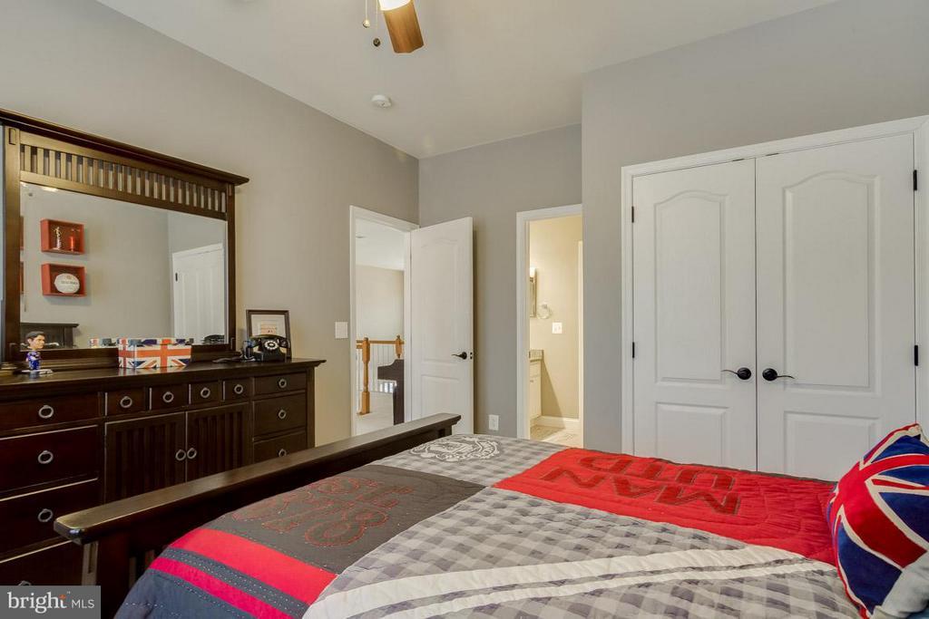 Bedroom 4 - 6390 RUSKIN ROW PL, WOODBRIDGE