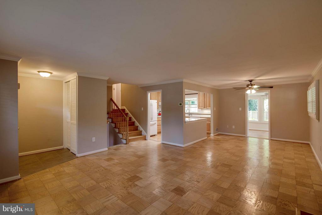 Interior (General) - 1415 MAYFLOWER DR, MCLEAN