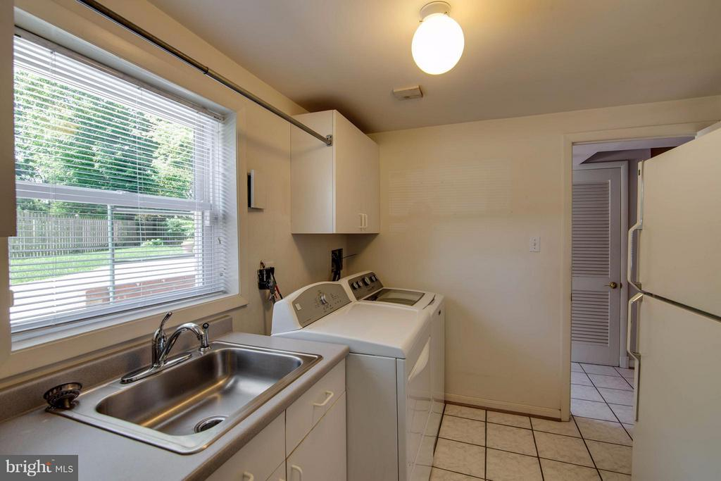Utility Room - 1415 MAYFLOWER DR, MCLEAN