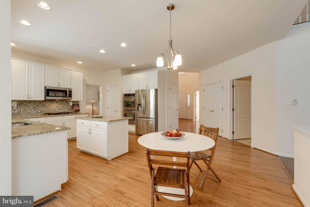 Kitchen - 1286 GATESMEADOW WAY, RESTON