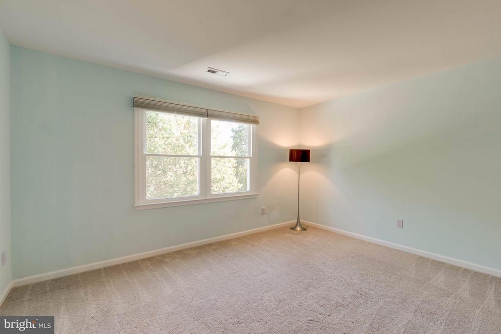 Bedroom #3 - 1286 GATESMEADOW WAY, RESTON