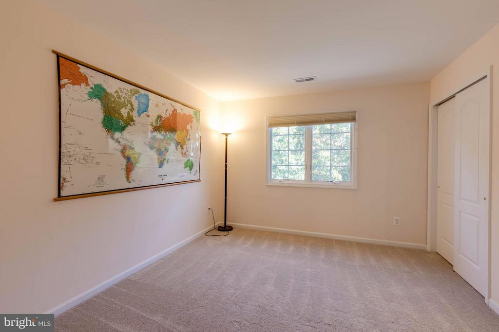 Bedroom #2 - 1286 GATESMEADOW WAY, RESTON