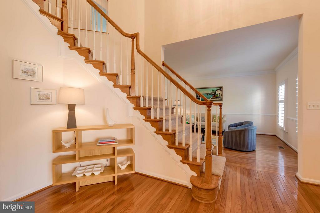 Interior (General) - 1286 GATESMEADOW WAY, RESTON