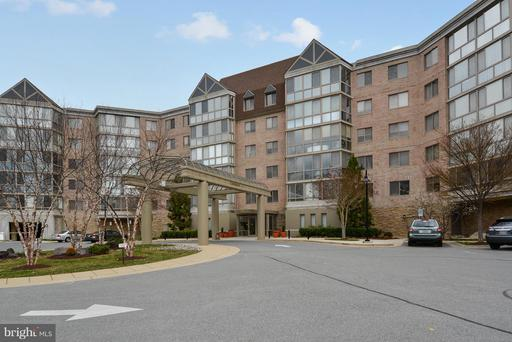 2901 Leisure World Blvd #219, Silver Spring, MD 20906