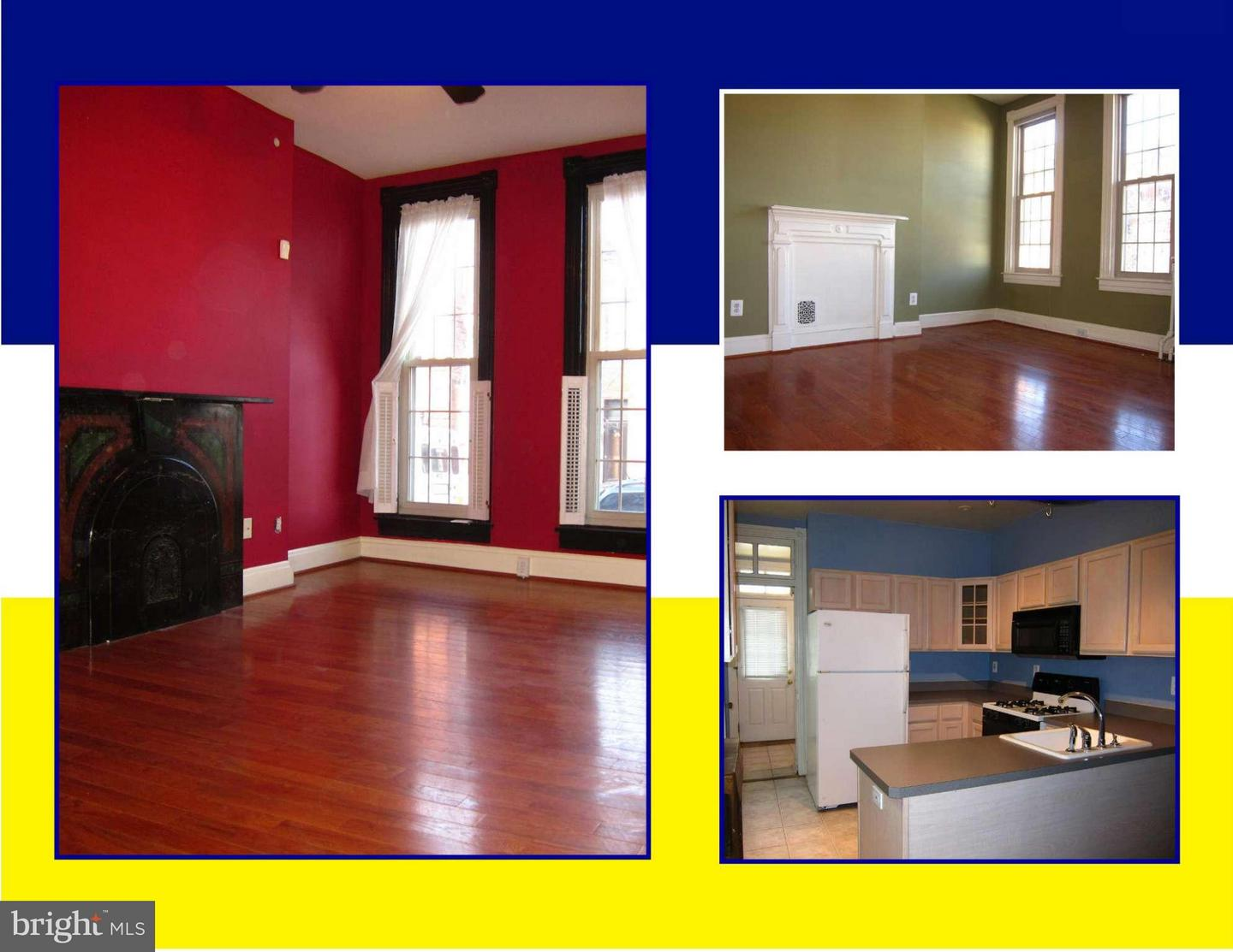 Other Residential for Rent at 33 Ostend St E Baltimore, Maryland 21230 United States