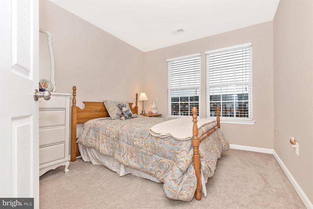 Bedroom - 708 STONE SPRINGS LN, MIDDLETOWN