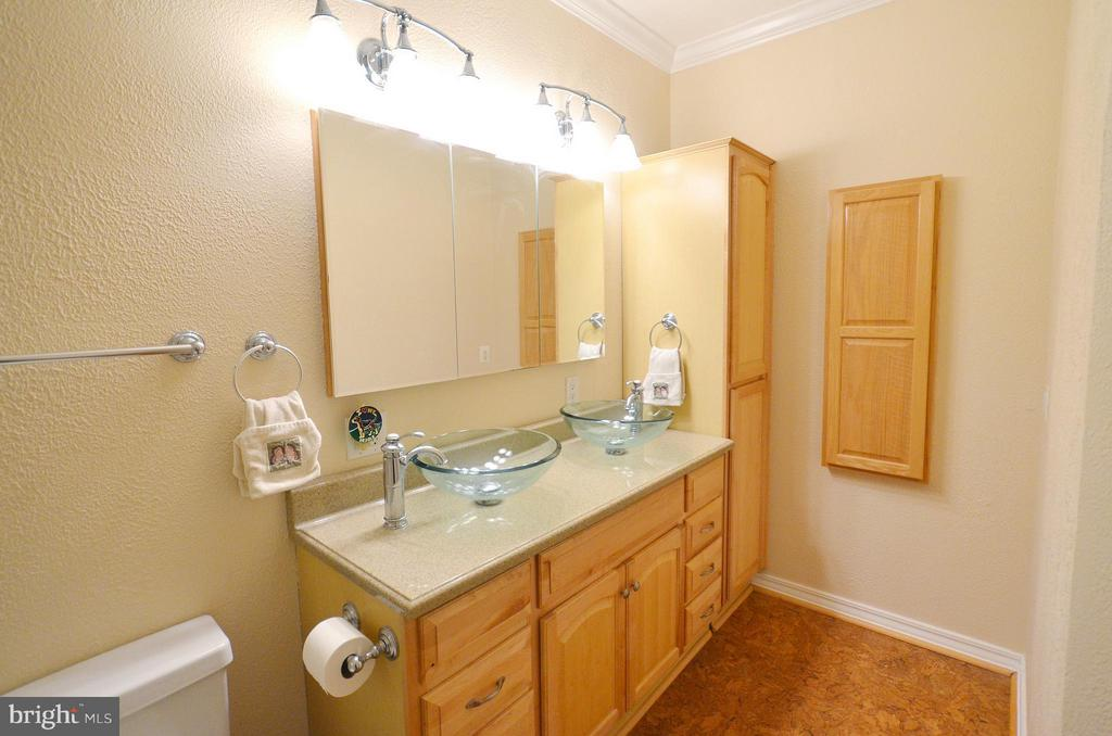Bath (Master) - 3909 PENDERVIEW DR #1924, FAIRFAX