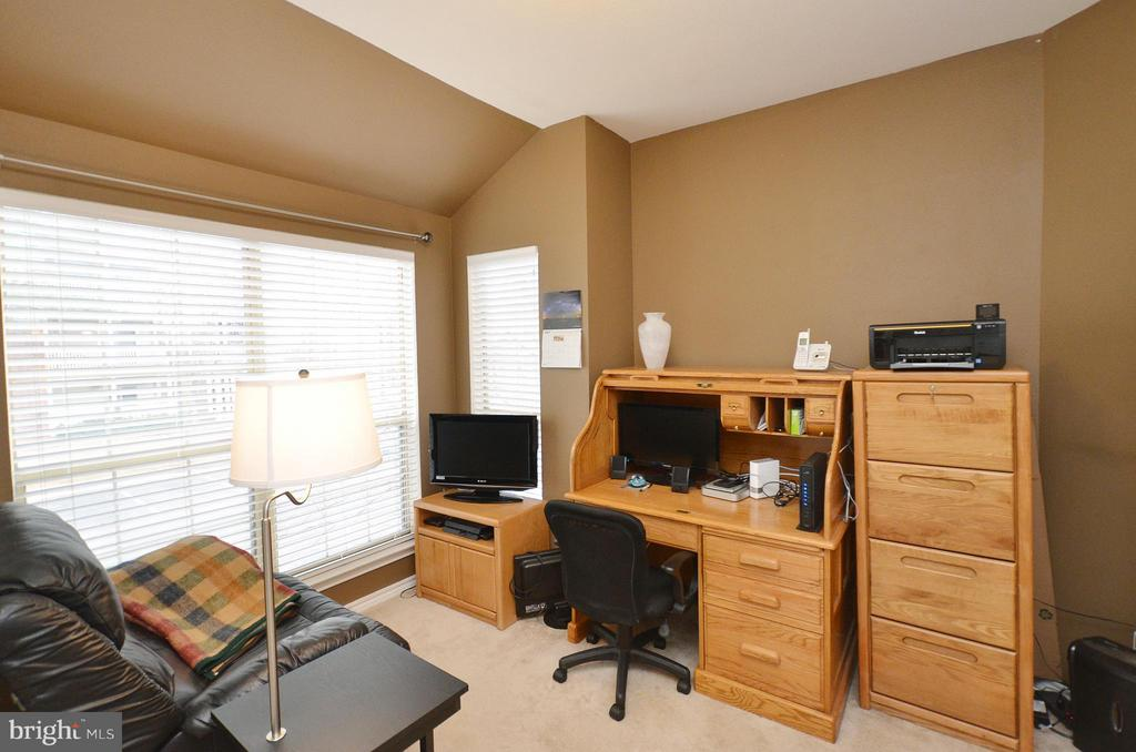 Bedroom - 3909 PENDERVIEW DR #1924, FAIRFAX