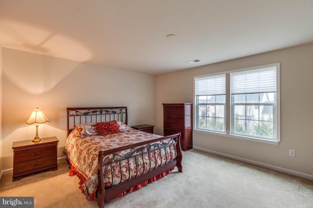 Bedroom #3 - 5504 DOUBS RD, ADAMSTOWN