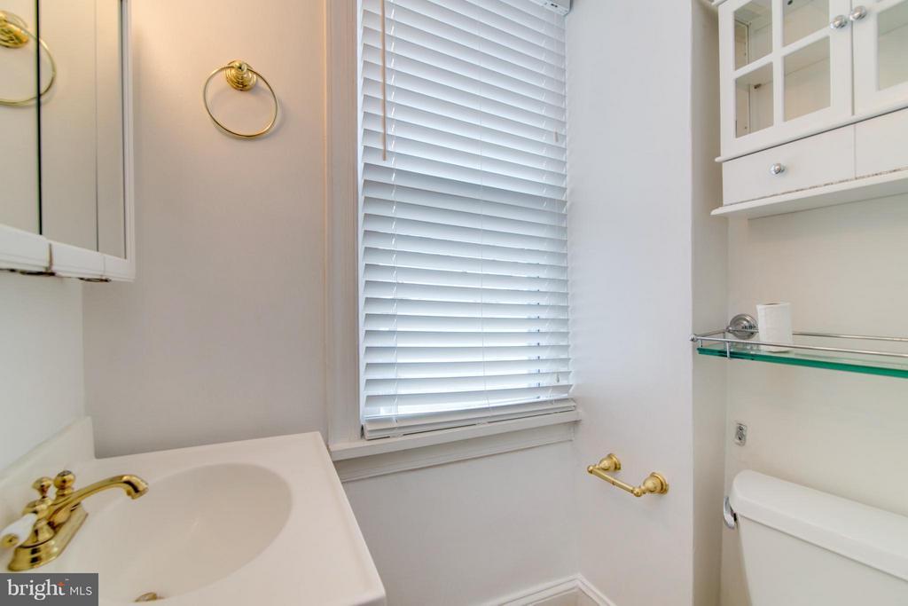 Bath - 1207 I ST SE, WASHINGTON