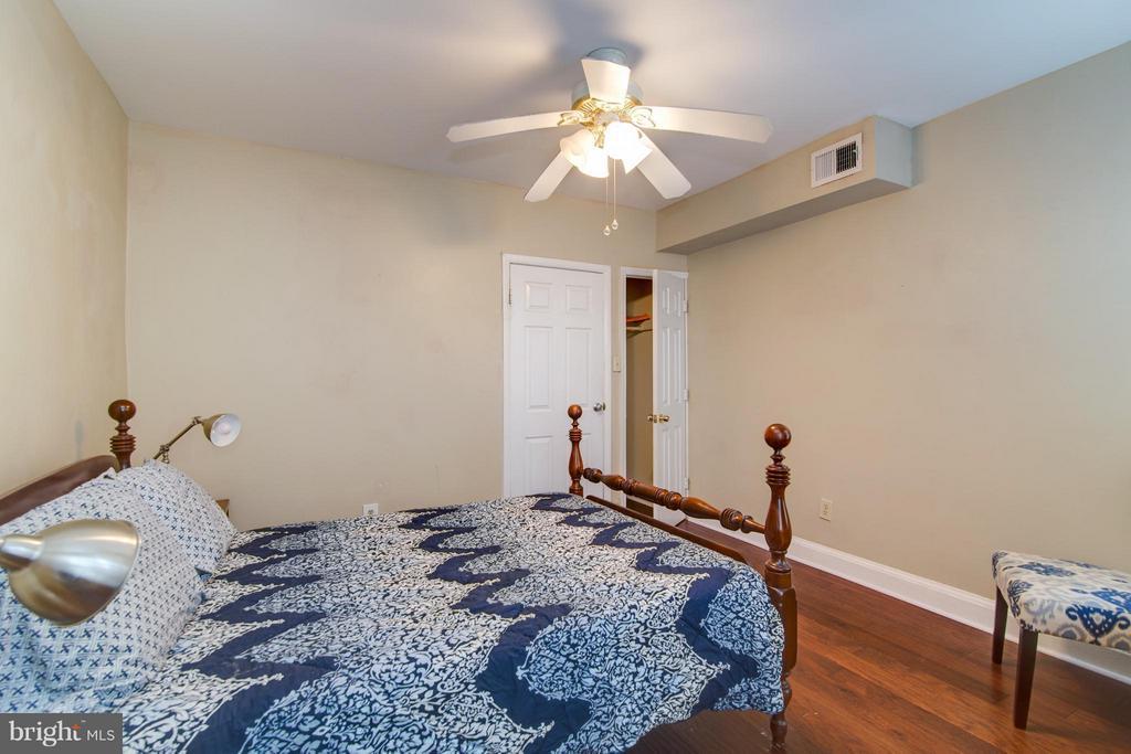 Bedroom (Master) - 1207 I ST SE, WASHINGTON