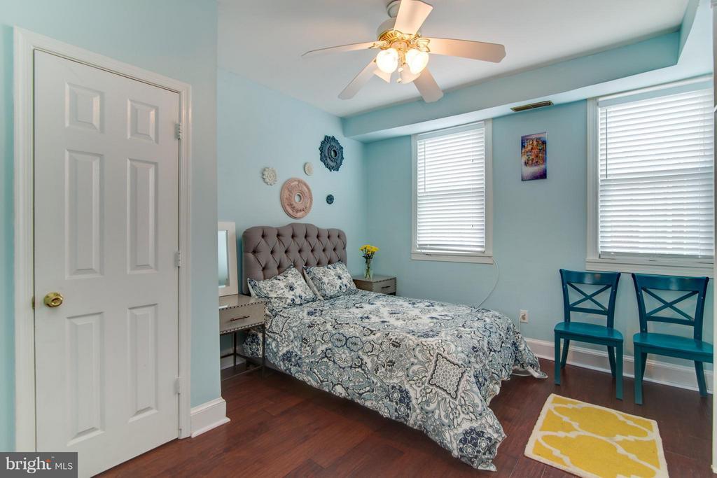 Bedroom - 1207 I ST SE, WASHINGTON