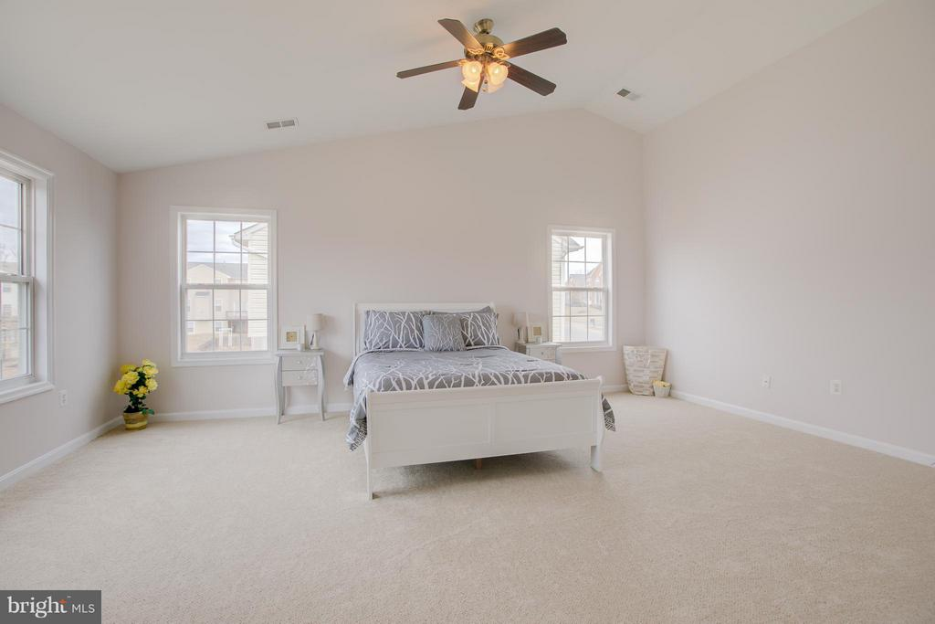 Tons of natural light and 2 walk-in closets! - 31 LANDMARK DR, STAFFORD