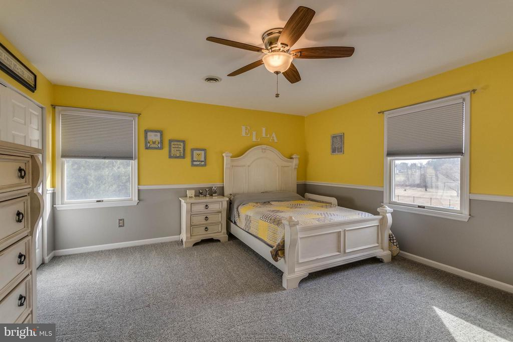 Bedroom 3 - 17314 PINK DOGWOOD CT, MOUNT AIRY