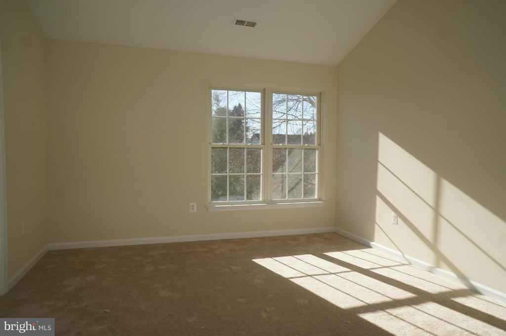 Master Suite - 835 FAIRVIEW VILLAGE CT #7, CULPEPER