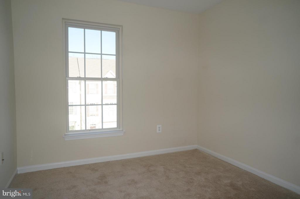 Bedroom 2 - 835 FAIRVIEW VILLAGE CT #7, CULPEPER