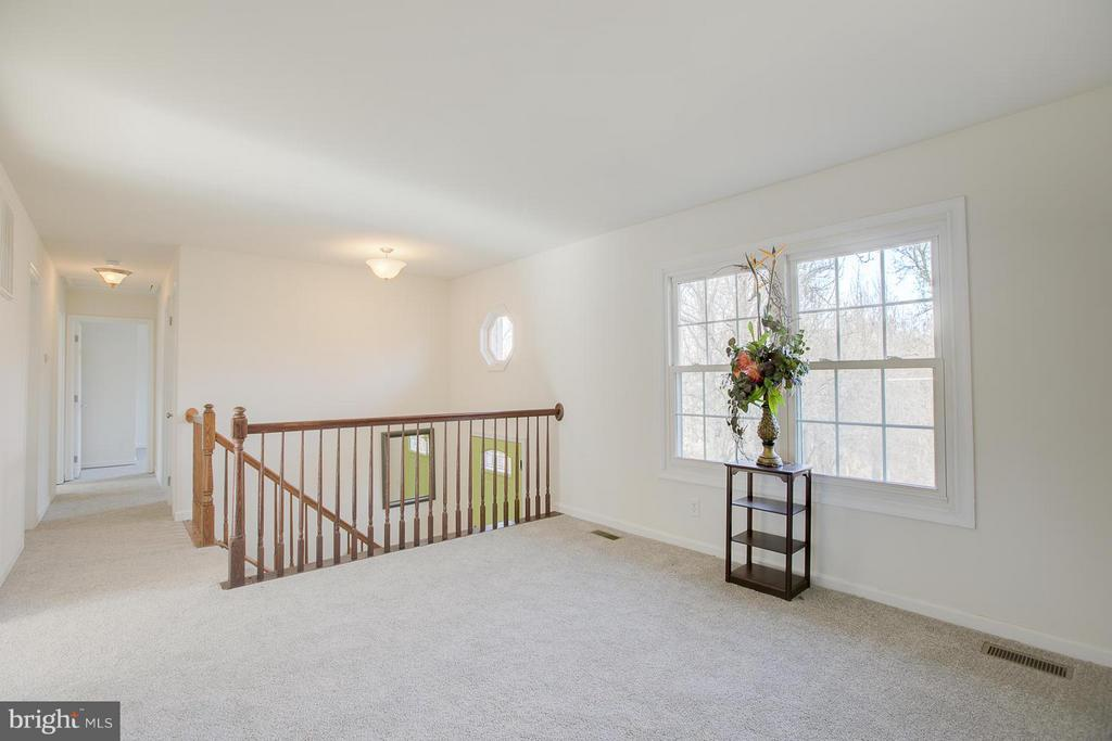 Lots of natural light throughout this home - 112 COAL LANDING RD, STAFFORD