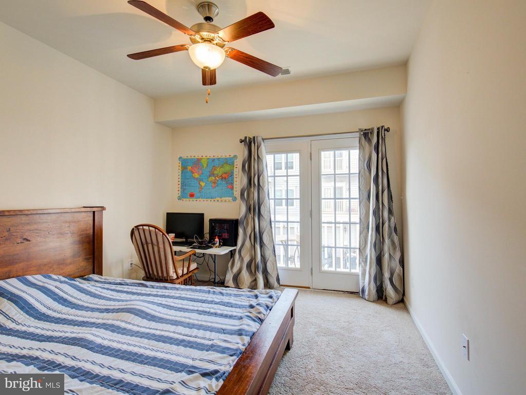 Bedroom - 24678 FOOTED RIDGE TER, STERLING