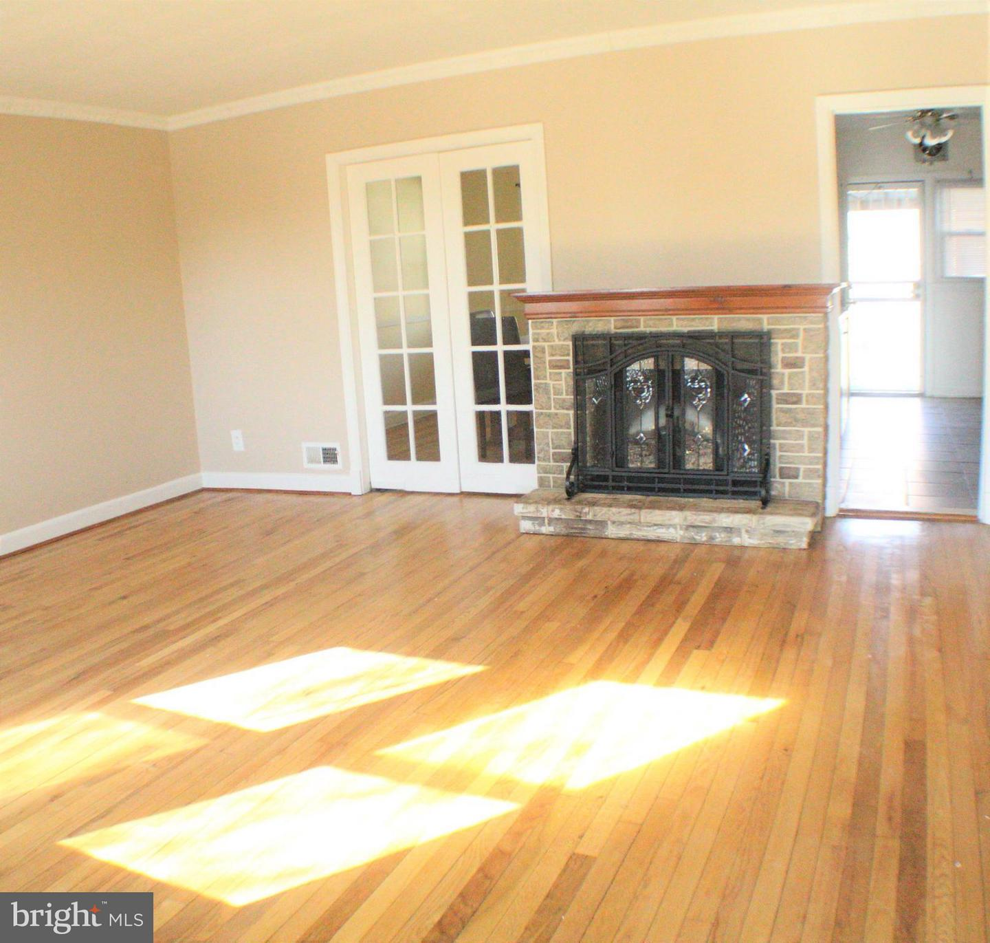 Single Family for Sale at 1546 Cold Spring Ln E Baltimore, Maryland 21218 United States