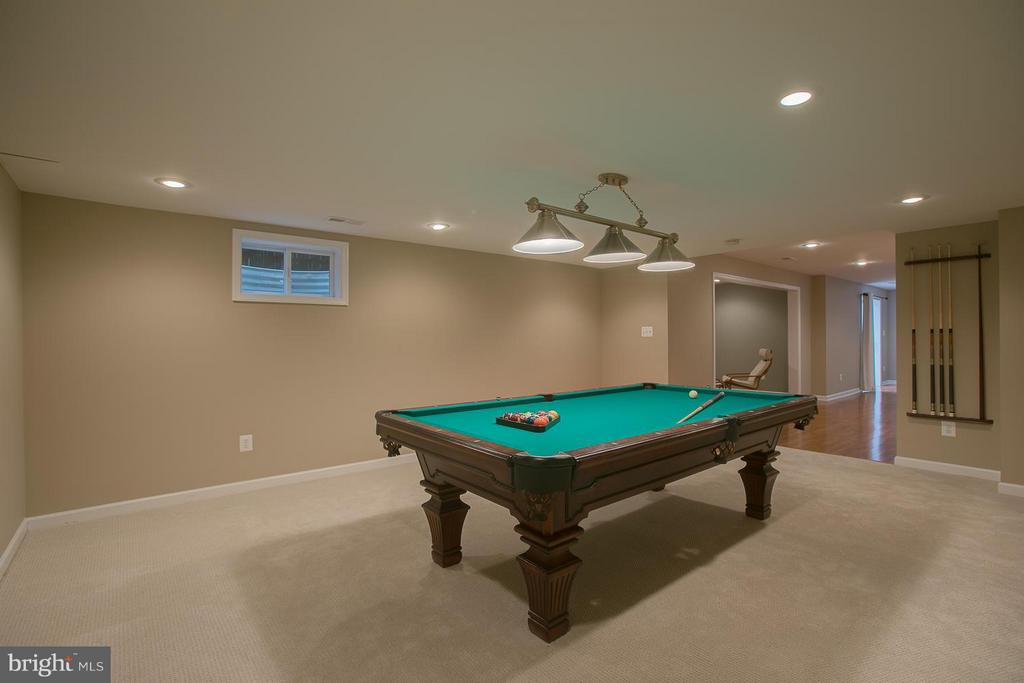 Pool Table Conveys - 7 NEVILLE CT, STAFFORD