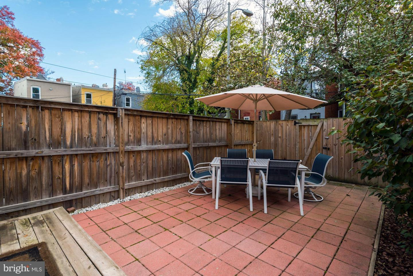 Additional photo for property listing at 316 Elm St NW 316 Elm St NW Washington, District Of Columbia 20001 United States